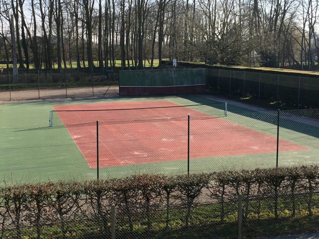 terrain de tennis ocqueville
